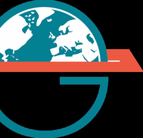 logo coupé gagnant-gagnante