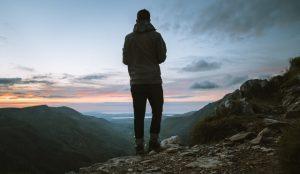 vision long terme montagne