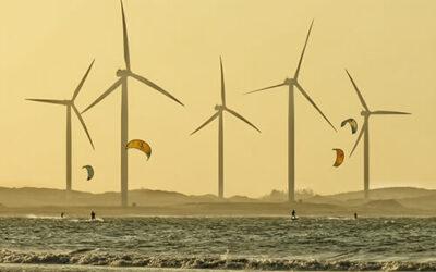 Éoliennes : comment convaincre face à la pollution visuelle ?