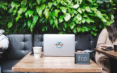 Changer pour une entreprise éco-responsable : chiche ?